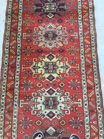 Elegant covor persan ,lana ,lucrat manual,Olanda