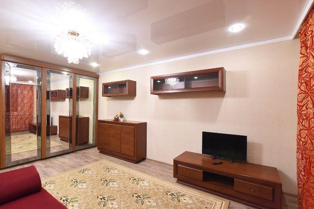 VIP 1 комнатная Астана 3