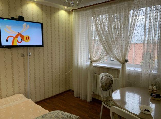 3-комнатная квартира, 113 м2