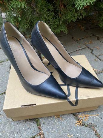 Pantofi Stiletto Mango
