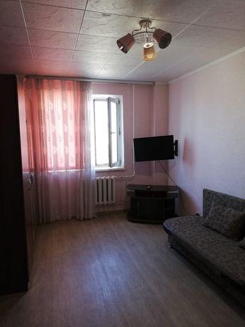 Продам 1 ком квартиру Сатпаева. Жк Караван 2