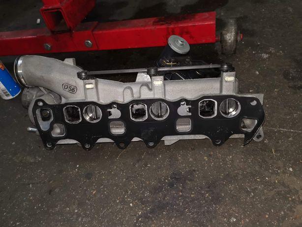 Solutie curatat chiuloase 5L.Curatitor motoare si aluminiu.1L+8L apa