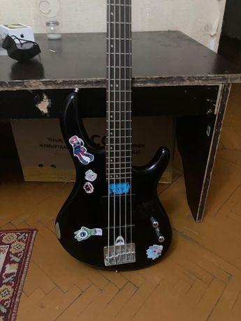 Бас-гитара Cort Action V