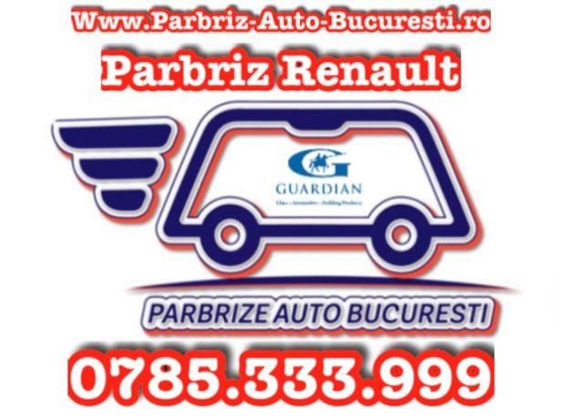 Parbriz, Luneta si Geam Renault Kangoo, Trafic, Captur La Domiciliu