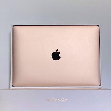 Новый EAC  MacBook Air M1 - 256gb Gold макбук эйр м1