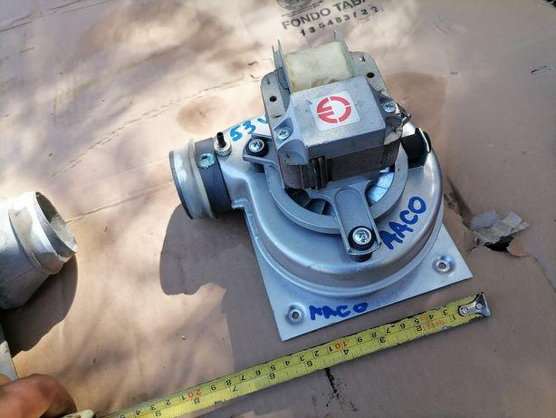 Ventilator gazeificare AACO 53 w