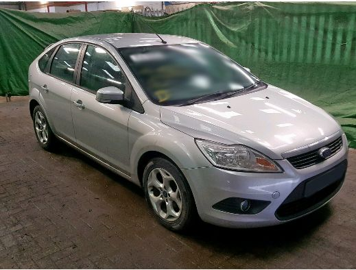 Dezmembram Ford Focus 2 Facelift 1.6 TDCI 2011