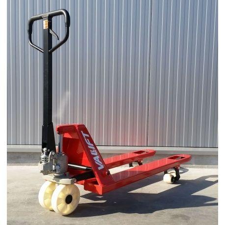 Transpaleta (liza) manuala 2000 kg VL-TMV 20 VALLIFT