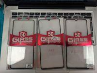 Стъклен протектор за Samsung A32 A42 A52 2.5D или 5D супер качество