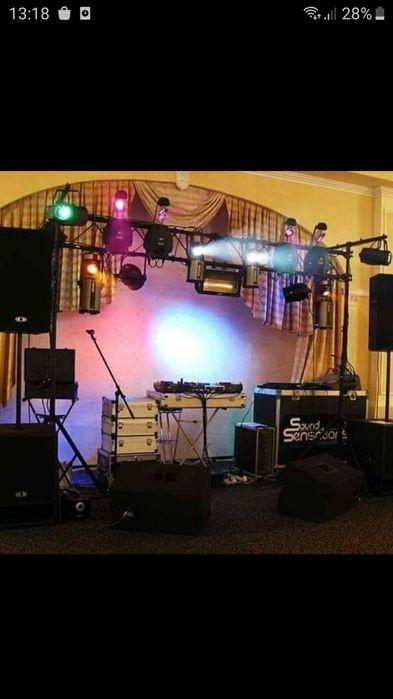 dj nunti cumatrii evenimente majorate petreceri private Roman - imagine 1