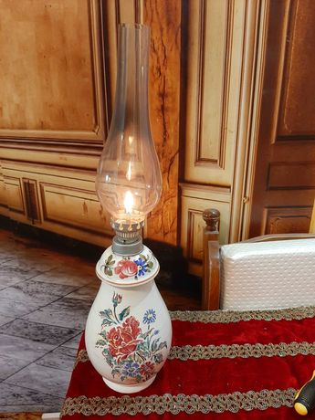 lampa cu petrol b