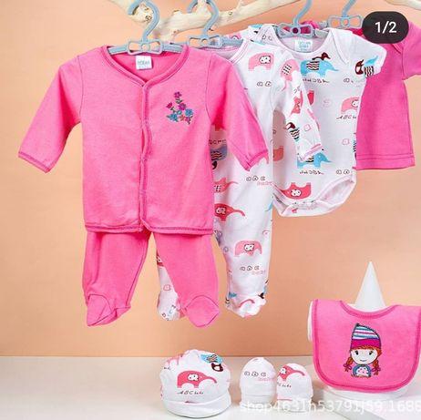 Детская одежда. Боди. Для новорожденного.