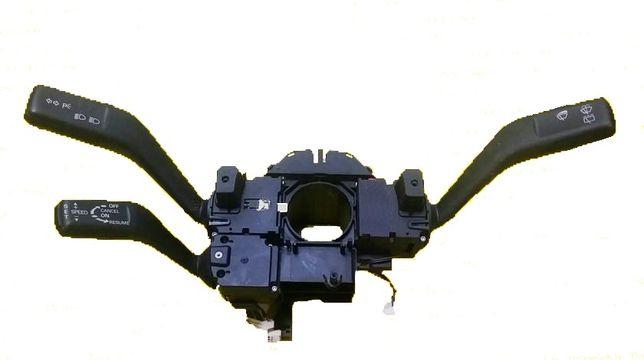 Vând Set manete Passat B7 break (semnalizare, ștergătoare față-spate)