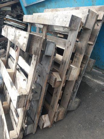Продаю поддоны деревяные