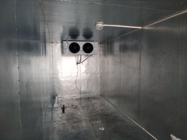 Контейнеры рефрижераторы 20 футовые холодильники из контейнеров
