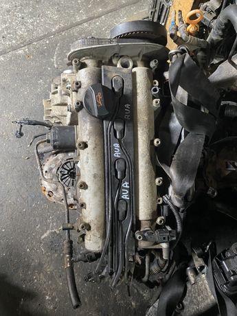 Motor seat ibita,skoda fabia,golf 4,1.4\16v\AUA