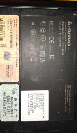 Продам ноутбук Lenovo ideaPad Y430