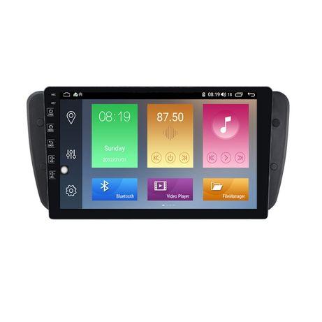 Navigatie Auto Seat Ibiza 2009-2013, 4 GB RAM, 64 GB ROM