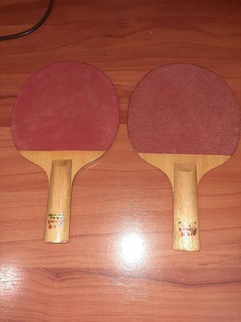 Palete vechi tenis de masa Pioneer paleta tenis de masa Vic Victory