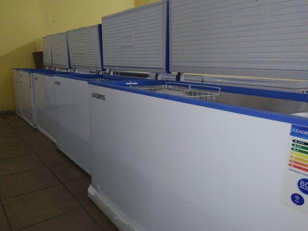 Морозильники LEADBROS•Морозильный-ларь•Гарантия•Доставка•Алматы