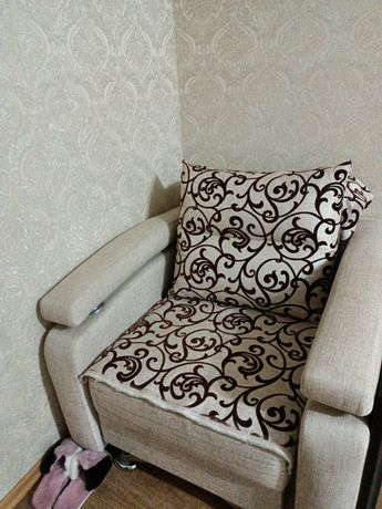 Кресло- кровать продам