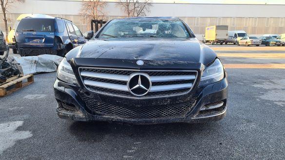 На Части CLS350CDI W218 CLS 350 CDI ЦЛС ЦДИ мерцедес Mercedes 258кс
