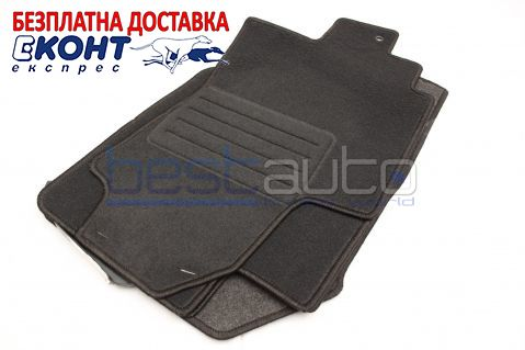 Мокетни стелки Petex за Subaru Tribeca B9 / Субару Трибека Б9 (06-10)