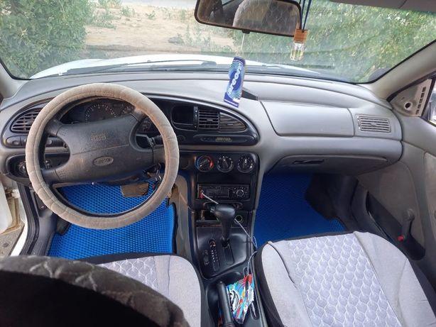 Форд мондео 2 поколения