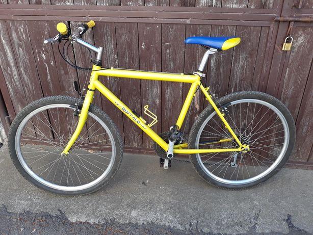 Bicicletă BUFFALO