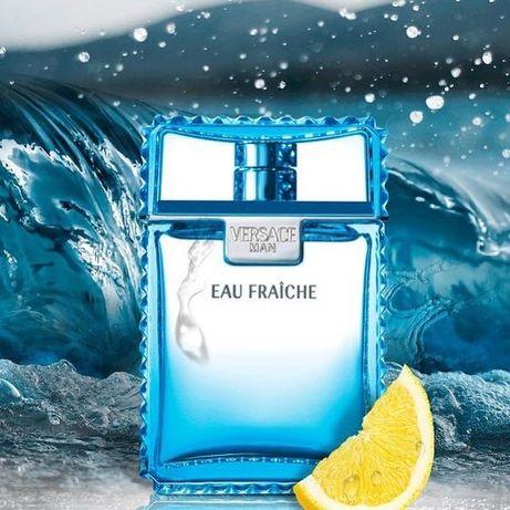 Versace Man Eau Fraiche Versace (версачи, духи, парфюм)