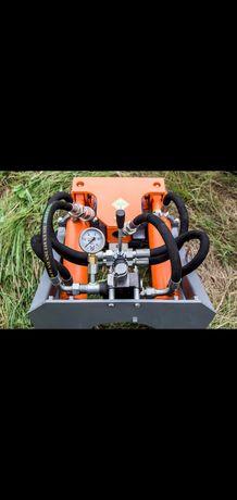 оборудование для прокола грунта