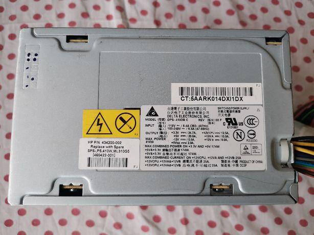 Sursa server Delta Electronics DPS-410DB C 410W.