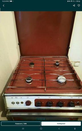 Продам срочно газ плитка в рабочем состоянии в ремонте не было цена ок