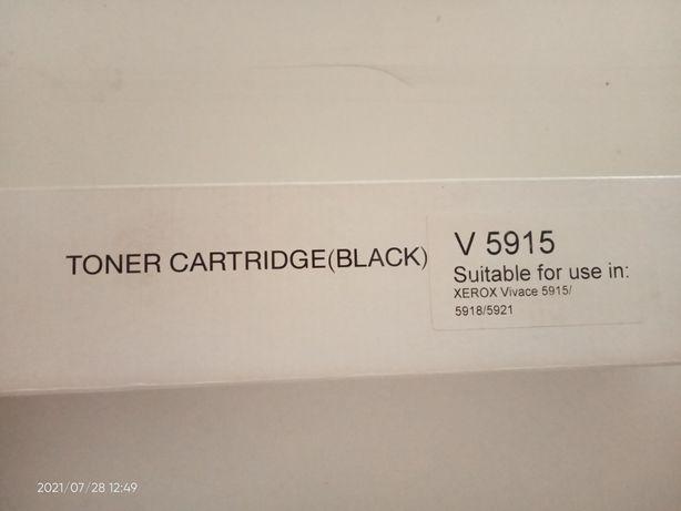 Продам картридж XEROX V5915