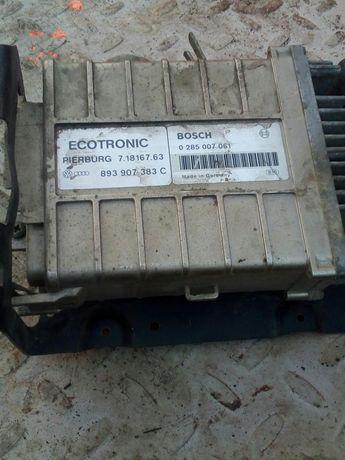 Компьютер на двигатель объемом 1.8