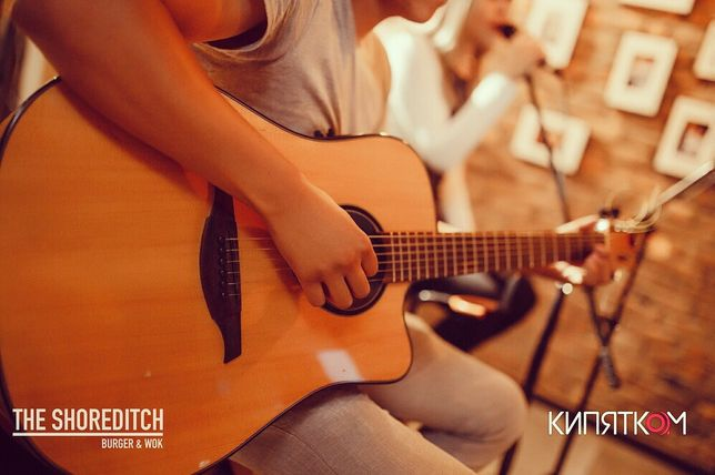Уроки гитары фортепиано вокал кобыз репетитор обучение