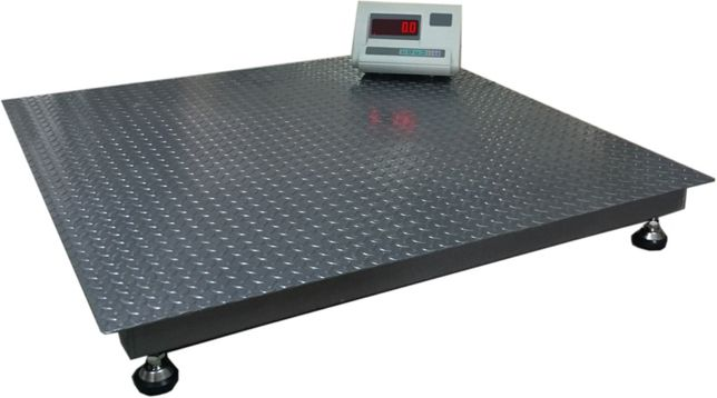 Платформенные весы