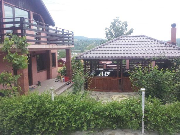 Casa Pucioasa ,sat Moțăieni