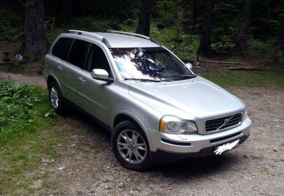 Продавам Volvo XC90