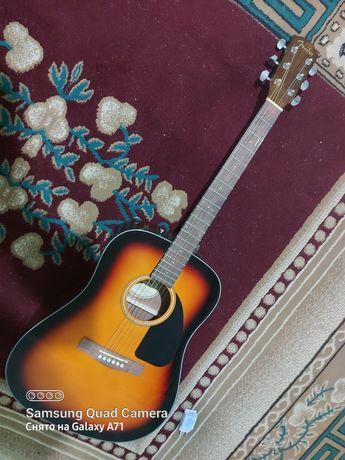 Гитара Американская