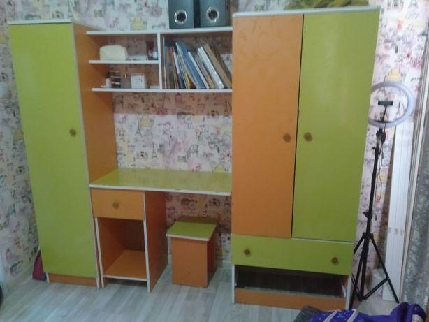 Детский мебель. Детский мебель