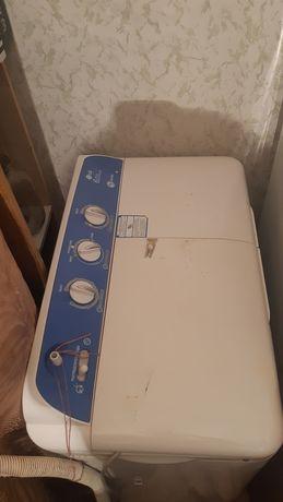 Стиральная машинка сатылады