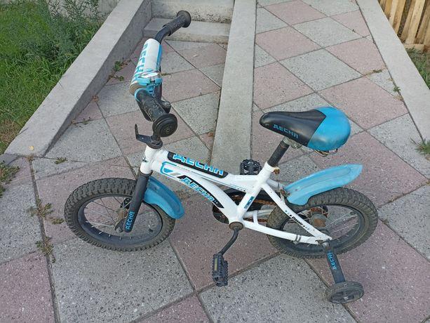 Велосипед детский от 3 лет можно обмен