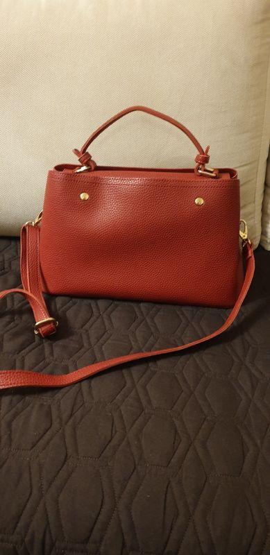 Нова дамска чанта гр. Свищов - image 1