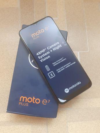 Vand Motorola e 7 plus