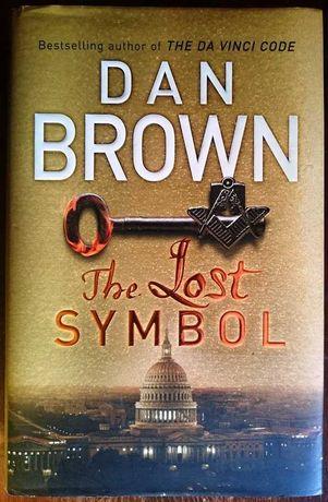 Dan Brown The Lost Symbol Дан Браун Загубеният символ