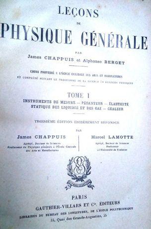 carte veche 1907 fizica are 692 pagini