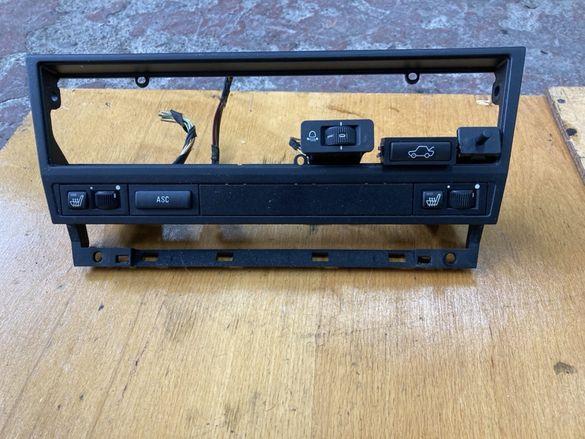 Bmw e39 копчета подгрев,ASC и други