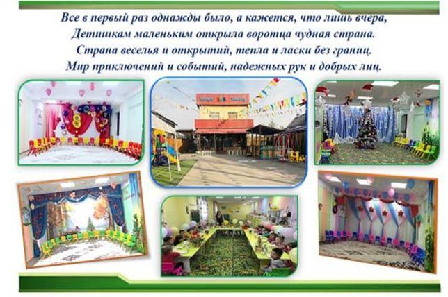 Детский сад Диана премиум класса по 26000 тг приглашает детей