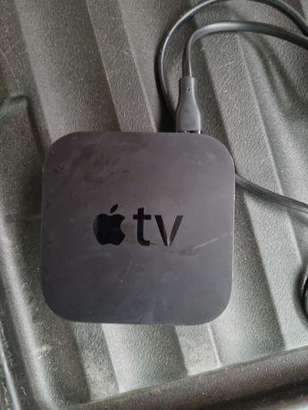 Apple TV fără telecomanda